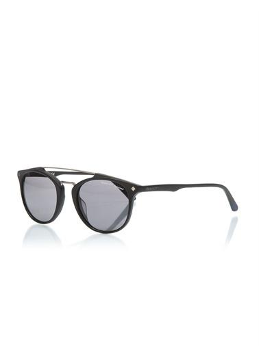 Gant  Gnt 7087 02D Erkek Güneş Gözlüğü Siyah